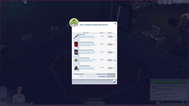 Screenshot - Die Sims 4 Star Wars: Reise nach Batuu-Gameplay-Pack (PC) 92624202