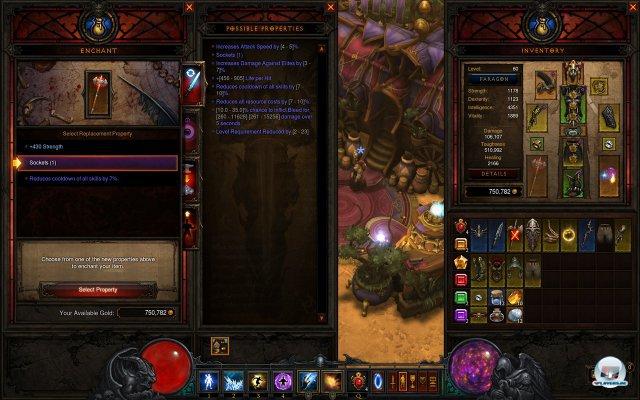 Screenshot - Diablo 3: Reaper of Souls (PC) 92471240
