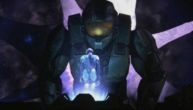 <i>Halo 3</i><br><br>Das Master Chief stirbt nicht! 1743928