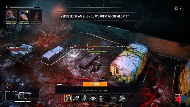 Screenshot - Mutant Year Zero: Seed of Evil (PC) 92592974