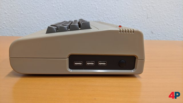 Screenshot - The C64 Fullsize (Spielkultur) 92602736