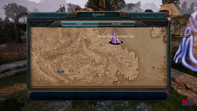 Screenshot - The Bard's Tale 4: Barrows Deep (PC) 92574196