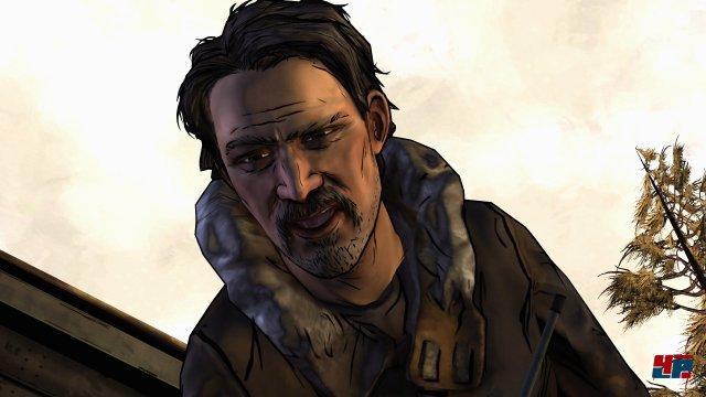 Screenshot - The Walking Dead 2 - Episode 3: In Harm's Way (360)
