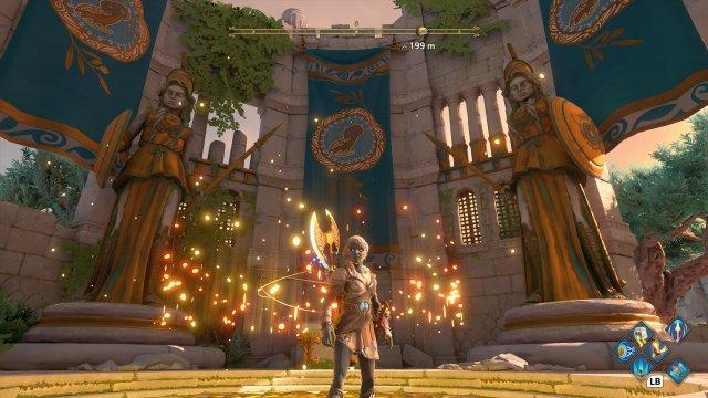Screenshot - Immortals Fenyx Rising: Ein Neuer Gott (XboxSeriesX) 92634100