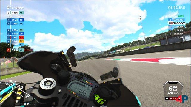 Screenshot - Moto GP 21 (PlayStation5) 92640540