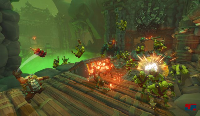 Screenshot - Orcs Must Die! Unchained (PC) 92503347