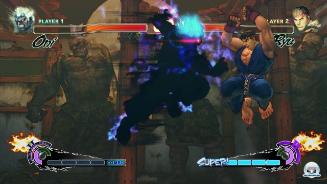 Screenshot - Super Street Fighter IV - Arcade Edition (360)