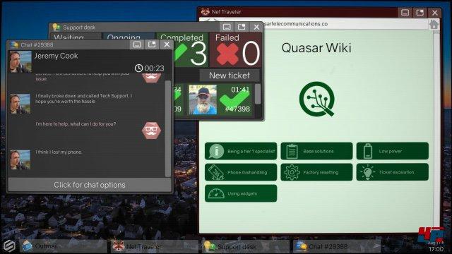 Screenshot - Tech Support: Error Unknown (PC)