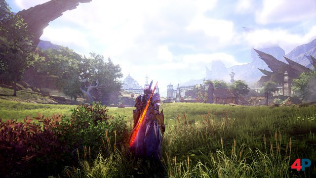 Screenshot - Tales of Arise (PC)