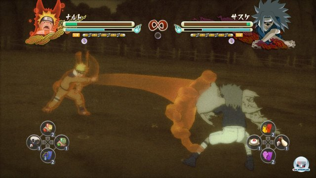 Screenshot - Naruto Shippuden: Ultimate Ninja Storm 3 (360) 92452887