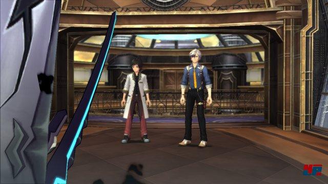 Screenshot - Tales of Xillia 2 (PlayStation3) 92484396