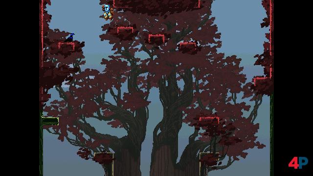 Screenshot - Jump King (PS4)
