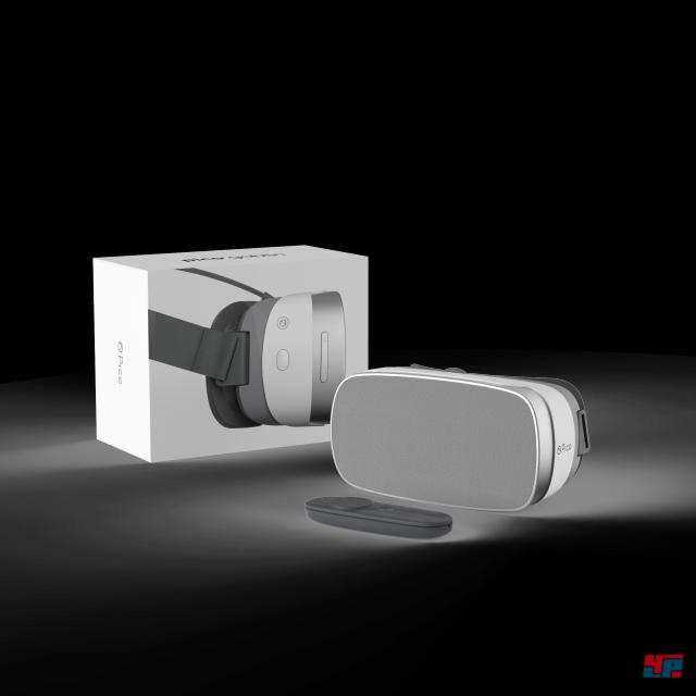 Screenshot - Virtual Reality (Android) 92547822