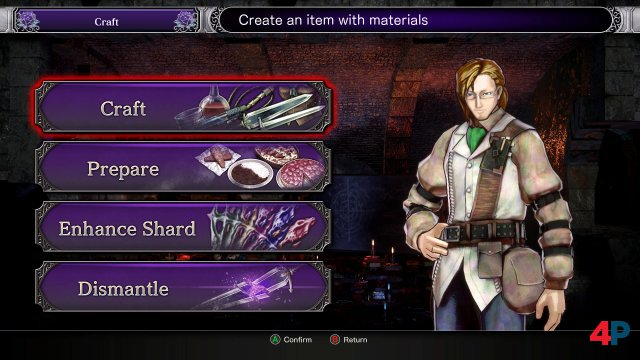 Screenshot - Bloodstained: Ritual of the Night (PC) 92588646