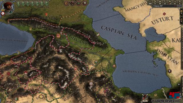 Screenshot - Crusader Kings 2 (PC) 92476152