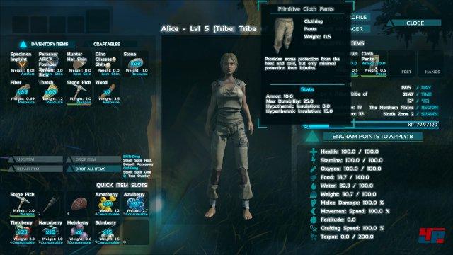 Screenshot - ARK: Survival Evolved (PC) 92512223