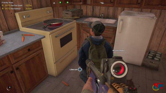 Screenshot - Far Cry 5 (XboxOneX) 92562433