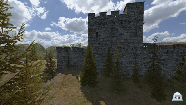 Screenshot - Mount & Blade: With Fire and Sword (PC) 2222303