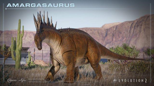 Screenshot - Jurassic World Evolution 2 (PC, PS4, PlayStation5, One, XboxSeriesX)