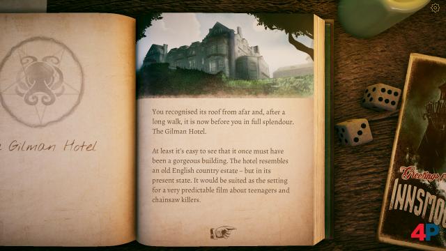 Screenshot - The Innsmouth Case (PC) 92614111