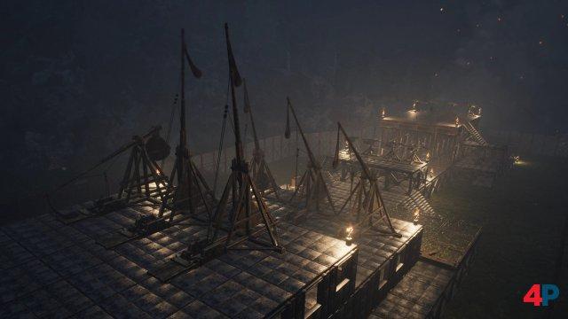 Screenshot - Night of the Dead (PC)