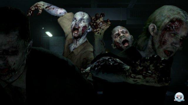 Screenshot - Resident Evil 6 (PlayStation3) 2338162