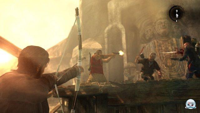 Screenshot - Tomb Raider (2013) (360)