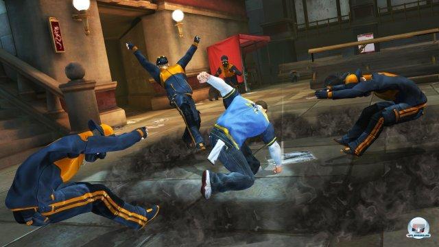 Screenshot - X-Men: Destiny (PlayStation3) 2253667