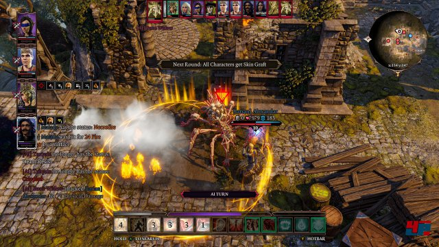 Screenshot - Divinity: Original Sin 2 (PC) 92570597
