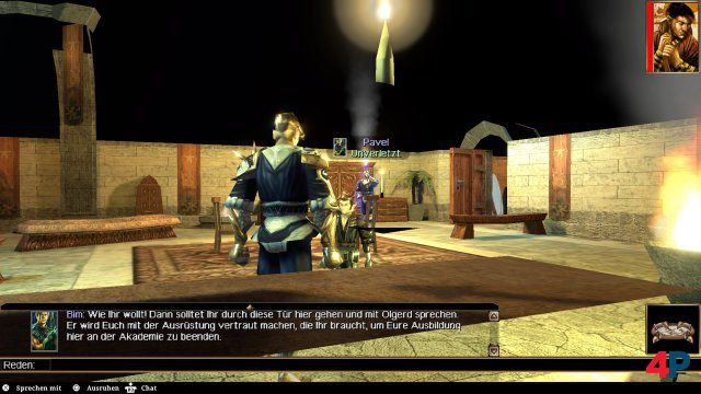 Screenshot - Neverwinter Nights: Enhanced Edition (PS4) 92601974