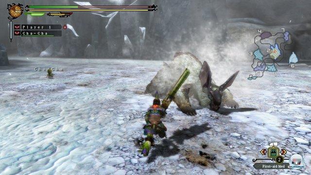Screenshot - Monster Hunter 3 Ultimate (Wii_U) 92424627