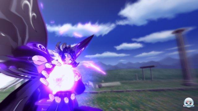 Screenshot - Saint Seiya: Brave Soldiers (PlayStation3) 92470568