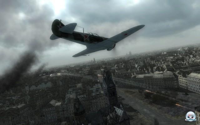 Screenshot - Air Conflicts: Secret Wars (PC) 2234228