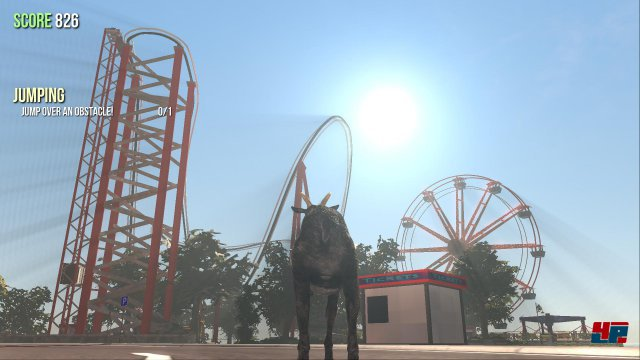 Screenshot - Goat Simulator (PC) 92482427