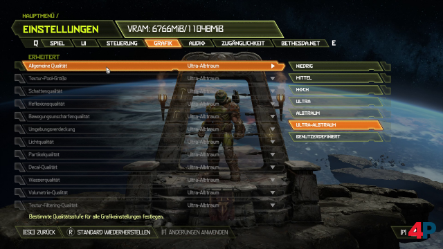 Screenshot - Doom Eternal (PC) 92608707
