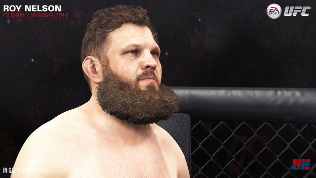 Screenshot - EA Sports UFC (PlayStation4) 92482823