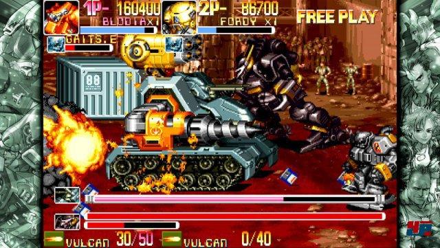 Screenshot - Capcom Beat 'Em Up Bundle (PC) 92573859