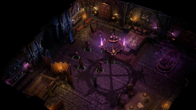 Screenshot - Pathfinder: Wrath of the Righteous (PC) 92640433