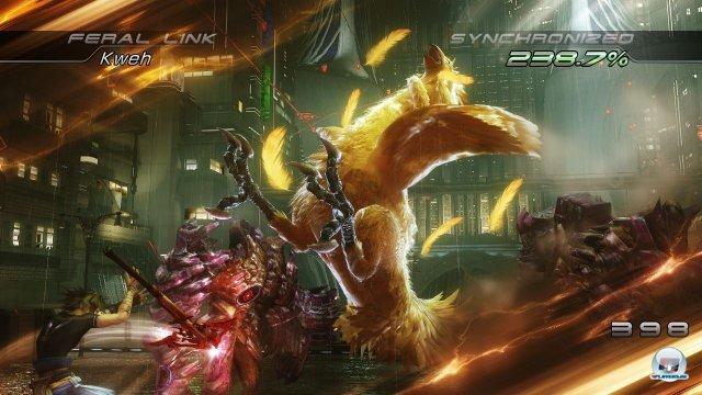 Screenshot - Final Fantasy XIII-2 (PlayStation3) 2280972
