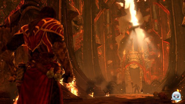 Screenshot - Castlevania: Lords of Shadow (PC) 92466961