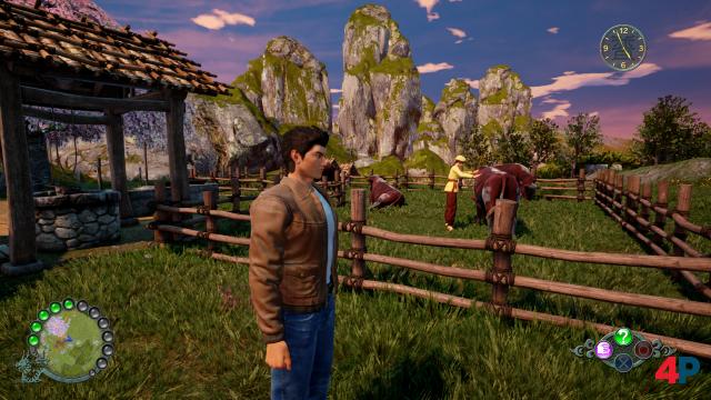 Screenshot - Shenmue 3 (PS4) 92600869