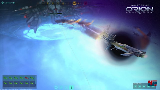 Screenshot - Master of Orion (PC) 92520607