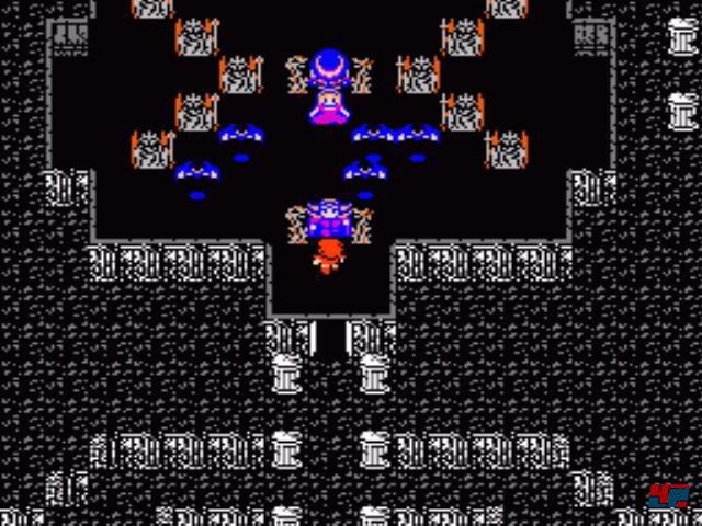 Screenshot - Final Fantasy (NES) 92549047