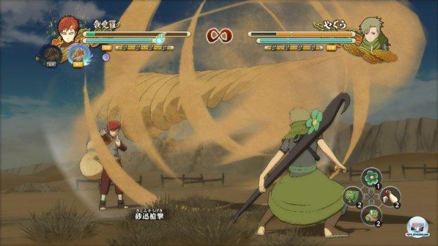 Screenshot - Naruto Shippuden: Ultimate Ninja Storm 3 (360) 92440612