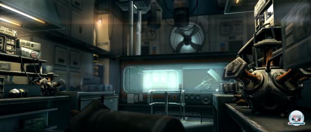 Screenshot - Wolfenstein: The New Order (360) 92460662