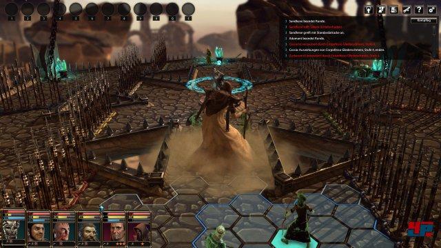 Screenshot - Blackguards 2 (PC) 92497981