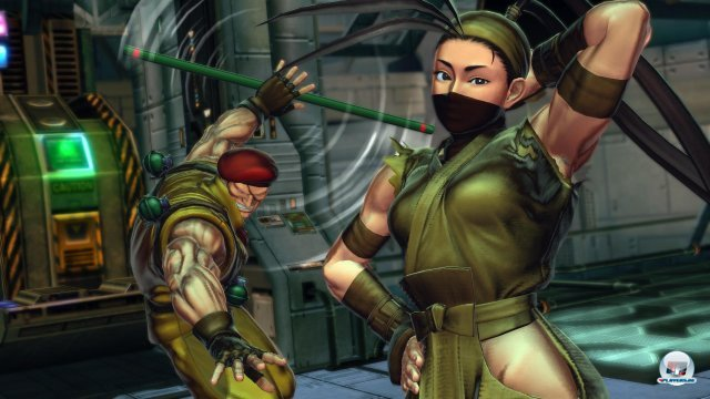 Screenshot - Street Fighter X Tekken (PC) 2351857