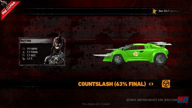 Screenshot - Carmageddon: Reincarnation (PC) 92480178