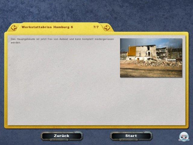 Screenshot - Demolition Company  (PC)