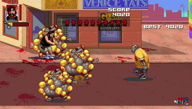Screenshot - Dead Island: Retro Revenge (PS4) 92530273